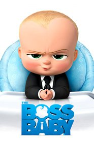 The Boss Baby pictures.