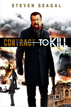 Contract to Kill pictures.